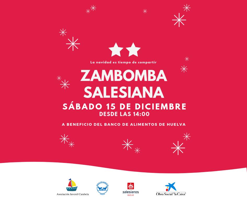 II Zambomba Salesiana