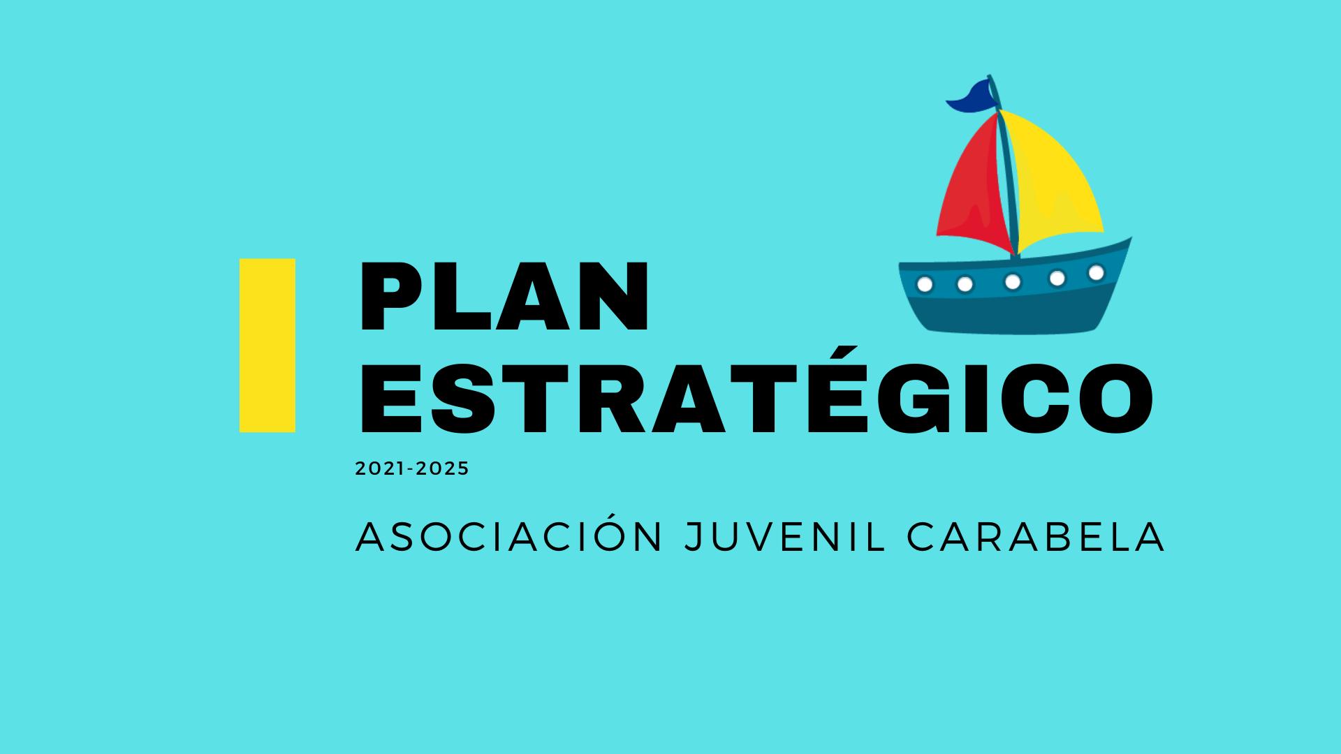 La Asociación Juvenil Carabela trabaja en la creación de su primer plan estratégico